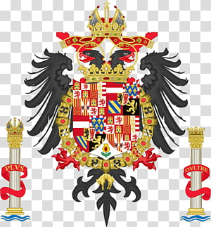 Spain Coat of arms of Charles V, Holy Roman Emperor Duchy of Burgundy Holy Roman Empire, others PNG