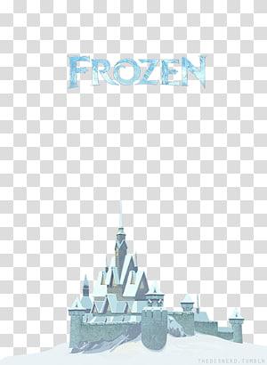 Disney Frozen castle , Elsa Olaf Anna Kristoff The Walt Disney Company, elsa PNG clipart