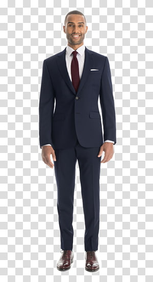 Suit Pin stripes Clothing Tuxedo Shirt, light suit PNG