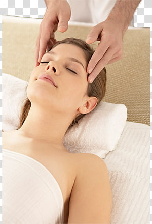 massage people PNG