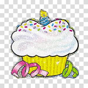 Birthday Cupcakes Birthday cake, birthday PNG clipart