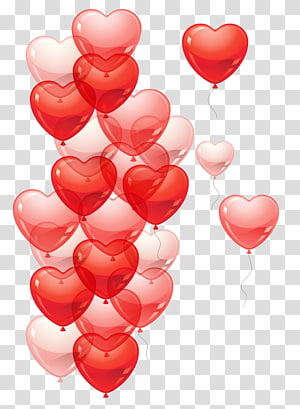 Heart , Yes Day PNG clipart