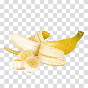 Slices Fruit Banana Food, Fruit banana PNG clipart