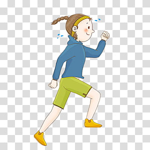 Sport, Sports woman PNG clipart