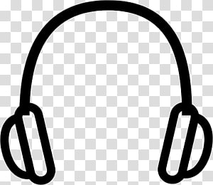 Computer Icons Headphones Audio , headset PNG
