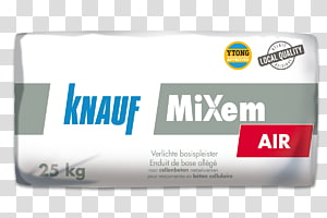 Enduit Mortar joint Cement Knauf, lime PNG clipart