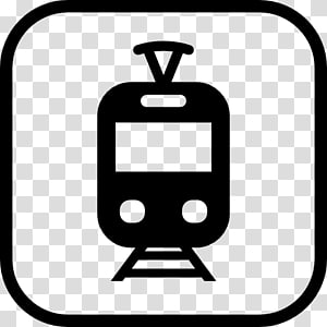 Tram Rail transport Funicular, train PNG