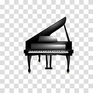 Piano Musical instrument Musical keyboard, piano PNG