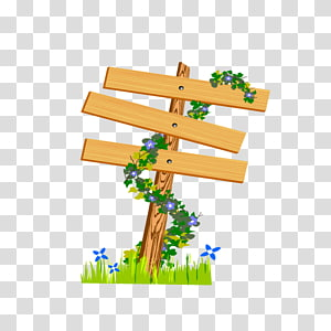 Wood Euclidean , billboard PNG