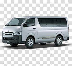 Toyota HiAce Toyota Hilux Car Van, toyota PNG