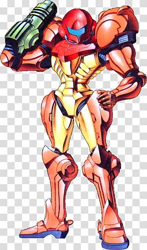 Super Metroid Metroid: Samus Returns Metroid Fusion Metroid Prime Metroid II: Return of Samus, Samus aran PNG