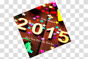 New Year\'s Day Wish New Year\'s Eve Greeting & Note Cards, made for each other PNG clipart