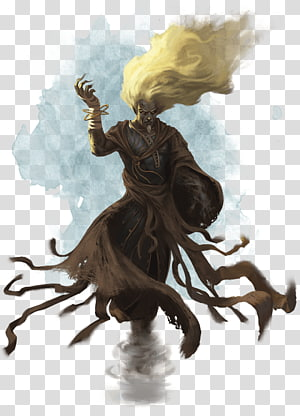 Dungeons & Dragons Yan-C-Bin Elemental Giant Archomental, Princes Of The Apocalypse PNG