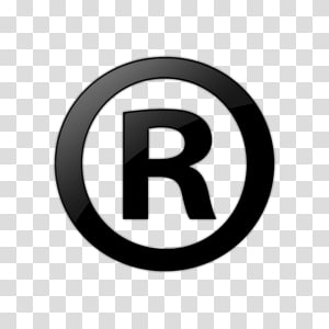United States Patent and Trademark Office Registered trademark symbol , Trademark s PNG