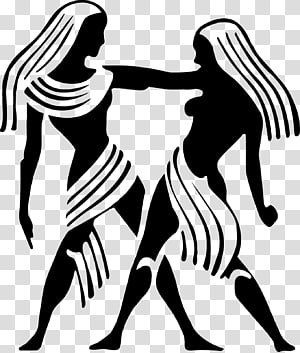 Gemini Astrological sign Astrology , gemini PNG clipart