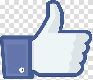 Facebook like logo, Facebook like button Facebook like button Brand page Social media, Facebook Like PNG clipart