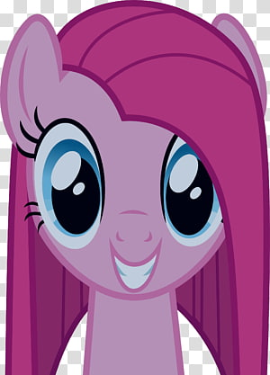 Pinkie Pie Twilight Sparkle Fluttershy Rarity Pony, My little pony PNG clipart