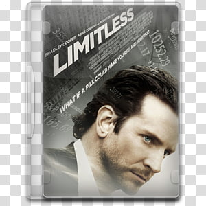 poster brand film font, Limitless PNG