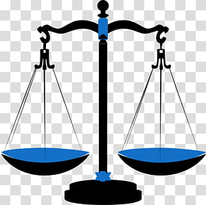 black and blue balance scale , Lady Justice Criminal justice Logo , SCALES PNG