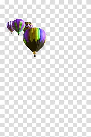 Balloon Icon, hot air balloon PNG