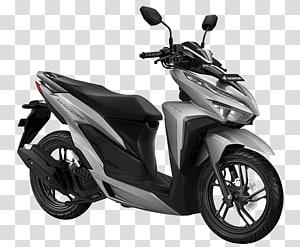 Honda Vario 150 Motorcycle PT Astra Honda Motor, honda PNG clipart