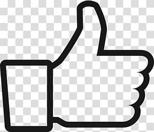 Social media Facebook like button Facebook like button YouTube, social media PNG clipart