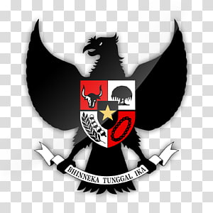 Proclamation of Indonesian Independence National emblem of Indonesia Pancasila, symbol PNG clipart