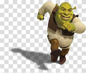 Princess Fiona Donkey Shrek Puss in Boots Lord Farquaad, shrek PNG