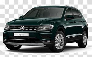 2018 Volkswagen Tiguan 2017 Volkswagen Tiguan Car Volkswagen Passat, Volkswagen Tiguan PNG