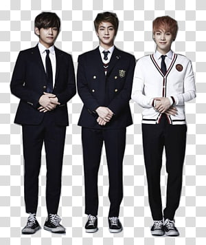 BTS Danger (Japanese Ver.) Just One Day K-pop, others PNG