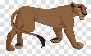 Lion Simba Scar Nala Zira, lion king PNG