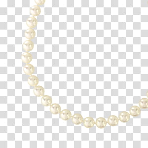 Pearl Necklace Body Jewellery Jewelry design, necklace PNG