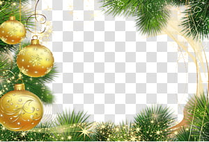 New Year card New Year\'s Day Christmas Greeting card, Christmas decoration PNG clipart