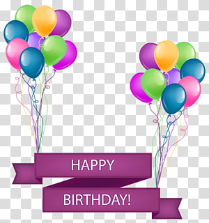 Birthday cake Greeting & Note Cards , birthday banner PNG clipart