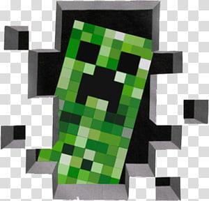Minecraft Creeper Counter-Strike: Source Roblox, Minecraft PNG