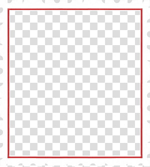 square red and white frames, Square Area Angle Pattern, Simple Line border PNG clipart