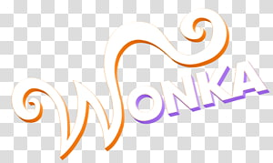 The Willy Wonka Candy Company Wonka Bar Logo Font, others PNG