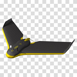 Fixed-wing aircraft Airplane Unmanned aerial vehicle Aerial survey, aircraft PNG clipart