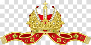 Habsburg Monarchy House of Habsburg Royal coat of arms of the United Kingdom Crown, crown PNG