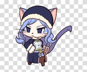 Juvia Lockser Natsu Dragneel Gray Fullbuster Fairy Tail Wendy Marvell, fairy tail PNG clipart
