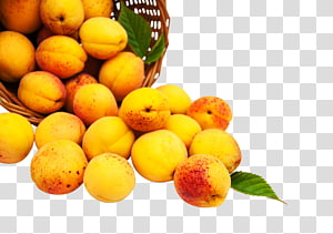 Peach Auglis Fruit Apricot, Peach fruit PNG clipart