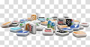 Social media marketing Digital marketing Mass media, mass media PNG
