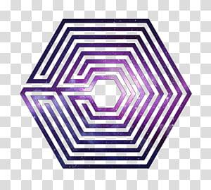 Overdose EXO XOXO Drawing Logo, lucky symbols PNG clipart