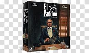 Vito Corleone Michael Corleone The Family Corleone The Godfather Corleone family, Don corleone PNG clipart