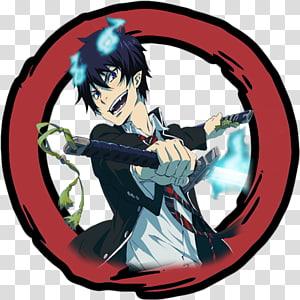 Yukio Okumura Kamiki Izumo Rin Okumura Blue Exorcist, Anime PNG