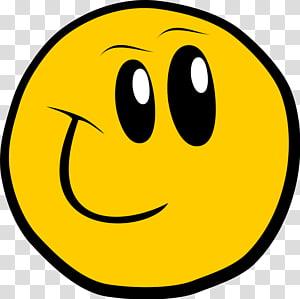 Smiley Cartoon Emoticon , Emoticons PNG clipart