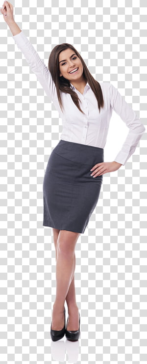 Skirt High-heeled shoe Cocktail dress Woman Waist, HANDS RAISED PNG