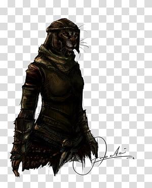 The Elder Scrolls V: Skyrim – Dragonborn Oblivion The Elder Scrolls Online Fan art, others PNG