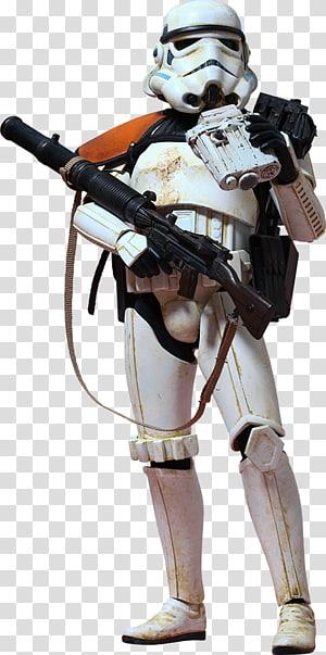 Stormtrooper Star Wars Celebration Sandtrooper Action & Toy Figures, stormtrooper PNG
