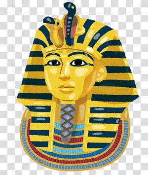 Cleopatra Ancient Egypt Mask of Tutankhamun Valley of the Kings Pharaoh, Ankh PNG clipart